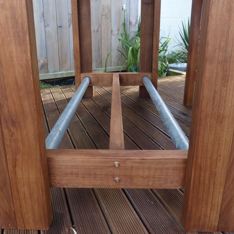 Customise Rusty Nail Furniture